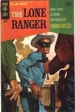 The Lone Ranger 13