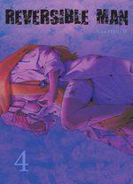 Reversible man T.4 Manga