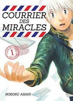 Courrier des miracles 1 Manga