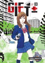 Gift ± 3 Manga