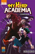 My Hero Academia # 9