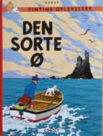 Tintin (Les aventures de) 6