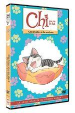 Chi une vie de chat 4 Série TV animée