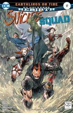 Suicide Squad # 17