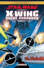 Star Wars - X-Wing Rogue Squadron # 2