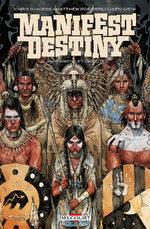 Manifest Destiny # 2