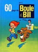 Boule et Bill 1 BD