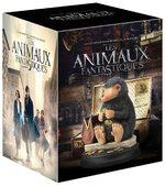 Les Animaux fantastiques 0 Film