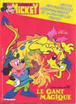 Le journal de Mickey 1616 Magazine