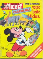 Le journal de Mickey 1618 Magazine
