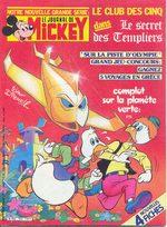Le journal de Mickey 1623 Magazine