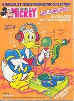 Le journal de Mickey 1626 Magazine