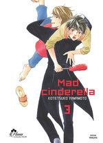 Mad Cinderella 3 Manga