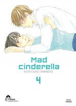 Mad Cinderella 4 Manga