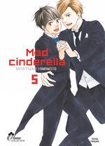Mad Cinderella 5 Manga