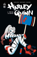 Harley Quinn # 6
