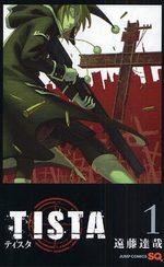 Tista 1 Manga