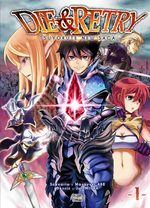 Die & Retry T.1 Manga
