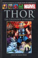 Marvel Comics, la Collection de Référence # 1