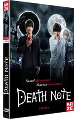 Death Note Drama