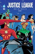 Justice League Aventures 2