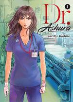 Dr. Ashura 1
