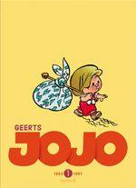 Jojo # 1