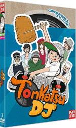 Tonkatsu DJ 1 Série TV animée