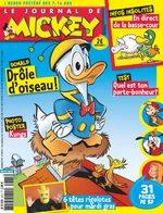 Le journal de Mickey 3375 Magazine