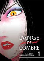 L'ange de l'ombre T.1 Manga