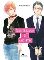 Gentleman and Sadistic 1 Manga