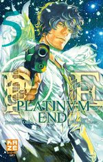 Platinum End # 5
