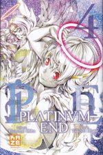 Platinum End 4