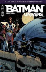 Batman Univers Hors-Série # 5