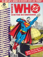 Who's Who in the DC Universe 1