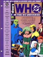 Who's Who in the DC Universe 7