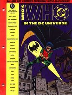 Who's Who in the DC Universe 10