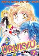 Ultracute 7 Manga