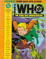 Who's Who in the DC Universe 12