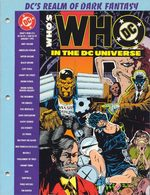 Who's Who in the DC Universe 15