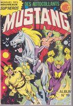 Mustang (format Comics) 19