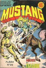 Mustang (format Comics) 20