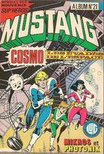 Mustang (format Comics) 21