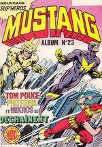 Mustang (format Comics) 23