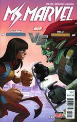 Ms. Marvel # 14