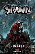 Spawn 15 Comics