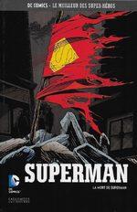DC Comics - Le Meilleur des Super-Héros 40