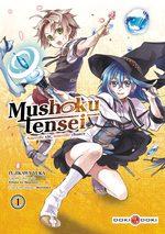 Mushoku Tensei # 1
