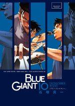 Blue Giant # 10