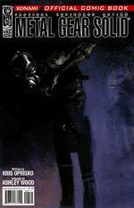 Metal Gear Solid 7